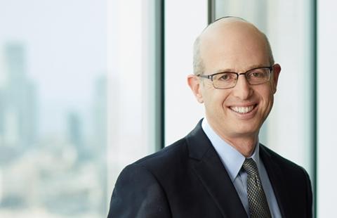 אדם קליין | שותף וסגן ראש מחלקת חברות וניירות ערך, בינלאומי