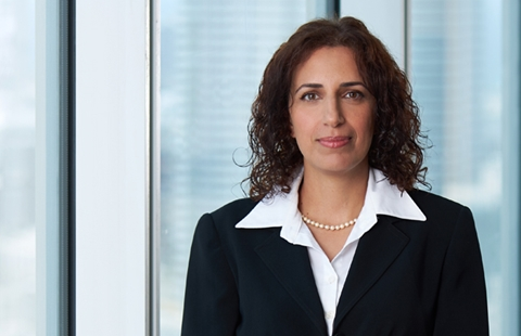 Yael Zhout | Senior Counsel, Corporate, Finance and Infrastructure Department