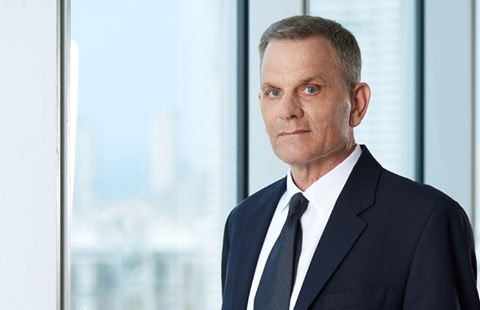 Liam Schwartz | Head of the Corporate Immigration Practice