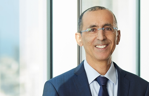 Rami Sofer | Head of the Corporate, Finance and Infrastructure Department