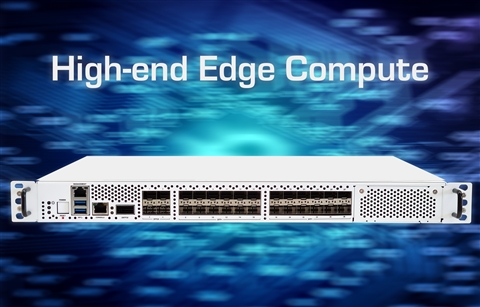 Bilbao uCPE is the ideal platform upon which to deploy next-generation secure edge applications