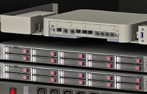 Meet our Compact Intel® Atom® C3000-Based Universal CPE for SD-WAN and SD-Branch Applications