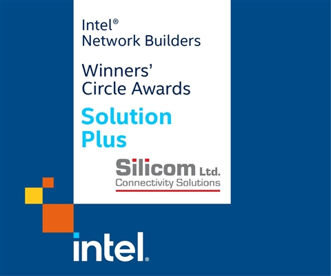 Intel Network Builders Partners with Silicom Ltd
