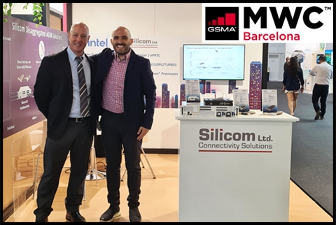 MWC21 Barcelona was an Amazing Experience