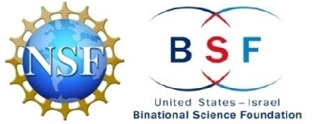 מענקי מחקר NSF - BSF