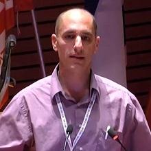 """ד""""ר עידן מנשה נבחר לנציג ישראל בארגון הבינלאומי לחקר האוטיזם - INSAR"""