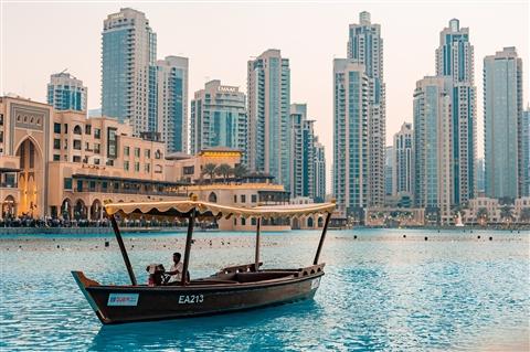 הכנס המקצועי משולב טיול בדובאי - שינוי תאריך
