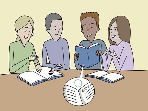 קריאה קבוצתית במסכת אבות