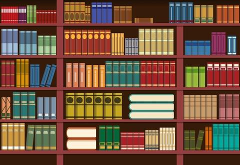 מסע אל ארון הספרים היהודי