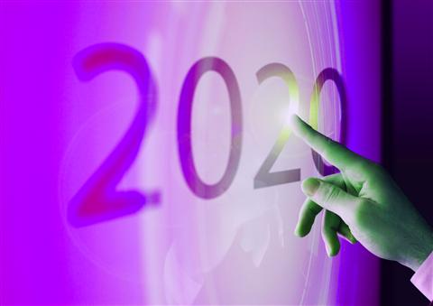 גידול של 200% בהסדרות רשות שוק ההון ב-2020 !
