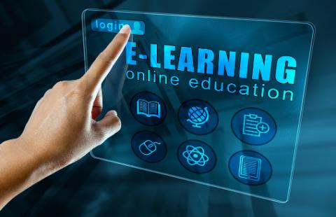 למידה דיגיטלית - גם בסוכנויות ביטוח